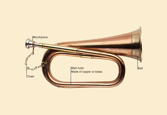 picture of Bugle