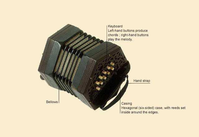 picture of Concertina