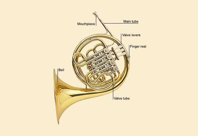 picture of French Horn