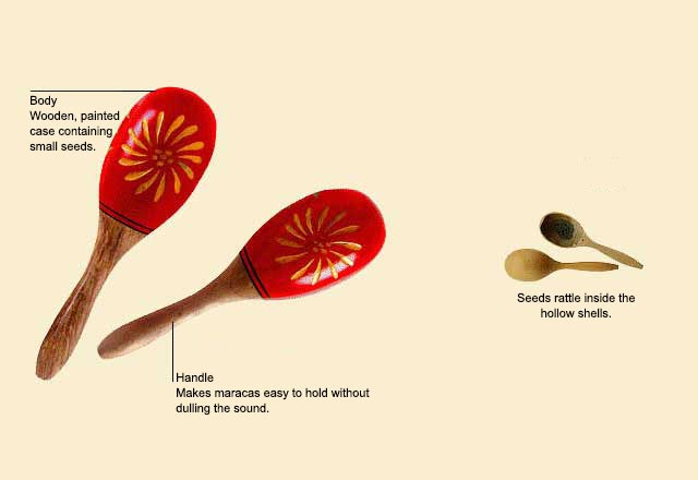 picture of Maracas